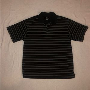 Grand Slam Golf polo size large EUC